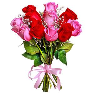 Экспресс букет +30% цветов с доставкой в Кемерово