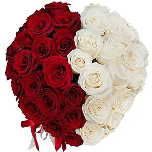 С новорожденным +30% цветов с доставкой в Кемерово